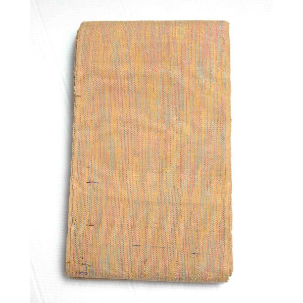 Crowntex Cotton Shining Aso Oke 100021 Gold