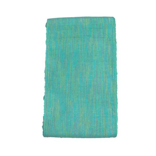 Crowntex Cotton Shining Aso Oke 100021 Mint Green