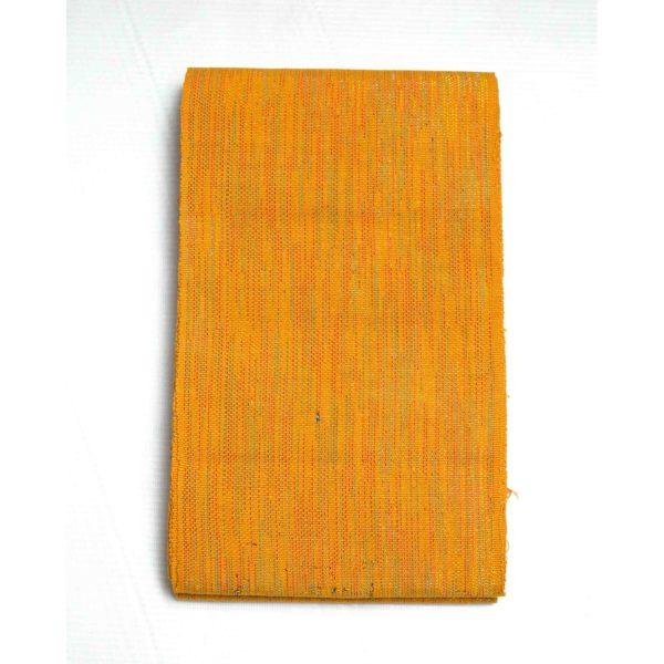 Crowntex Cotton Shining Aso Oke 100021 Mustard