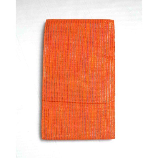 Crowntex Cotton Shining Aso Oke 100021 Orange