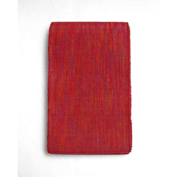 Crowntex Cotton Shining Aso Oke 100021 Red