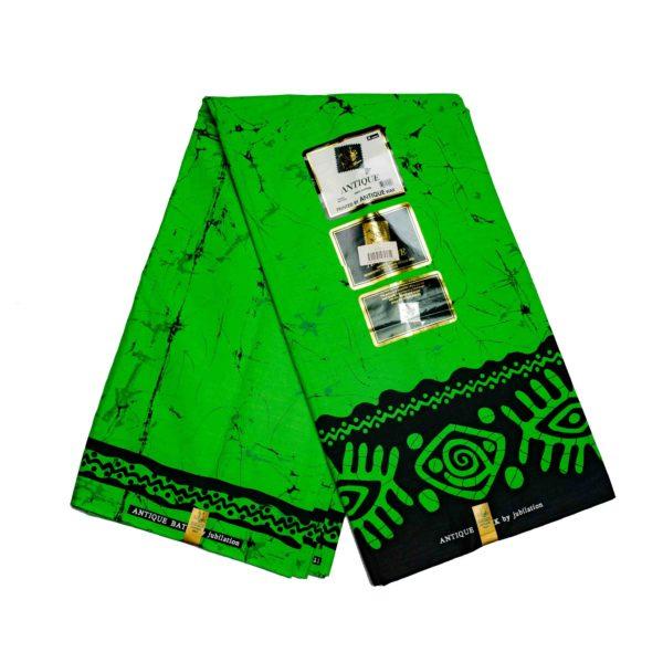 Jubilation Antique Wax 37221 Green