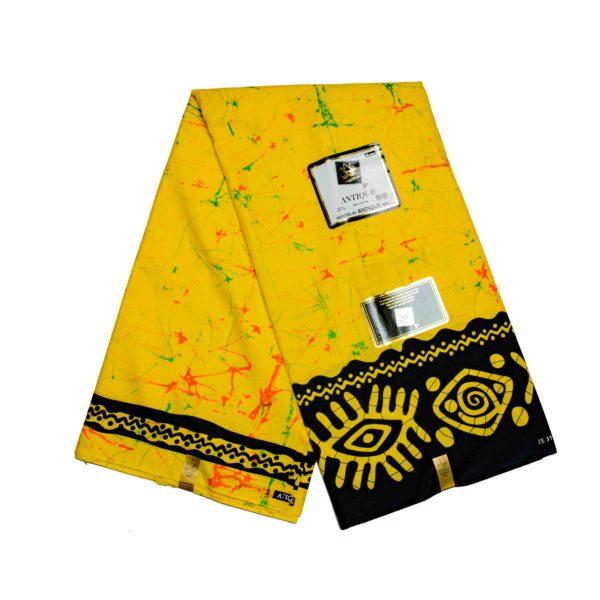 Jubilation Antique Wax 37221 Yellow