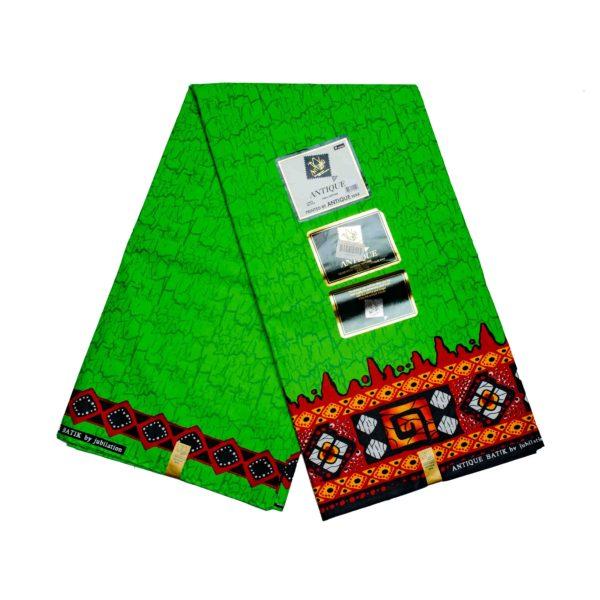 Jubilation Antique Wax 37267 Green