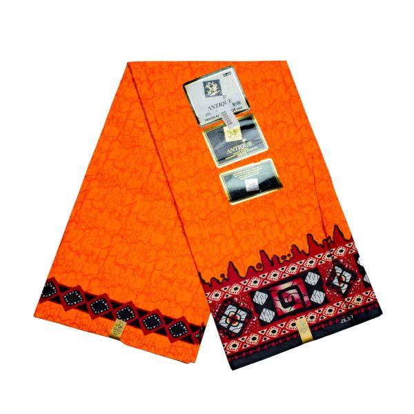 Jubilation Antique Wax 37267 Orange