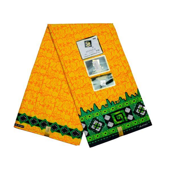 Jubilation Antique Wax 37267 Yellow
