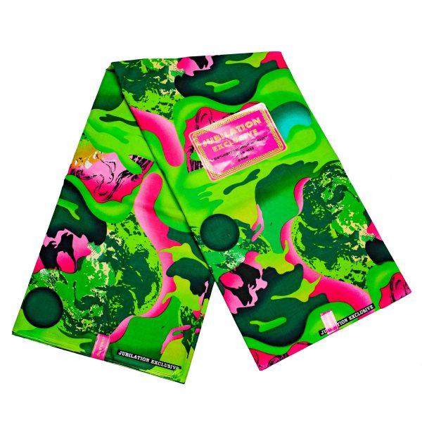 Jubilation Exclusive 37260 Green&Pink
