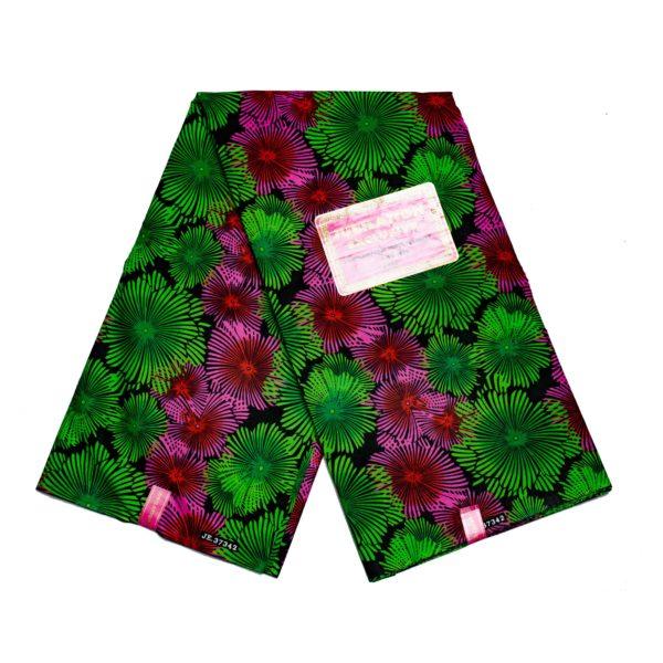 Jubilation Exclusive 37342 Green&Pink