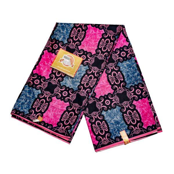 Jubilation Glow Fashion (Plain) 90001 Pink