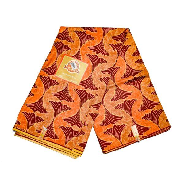 Jubilation Glow Fashion (Plain) 90002 Orange