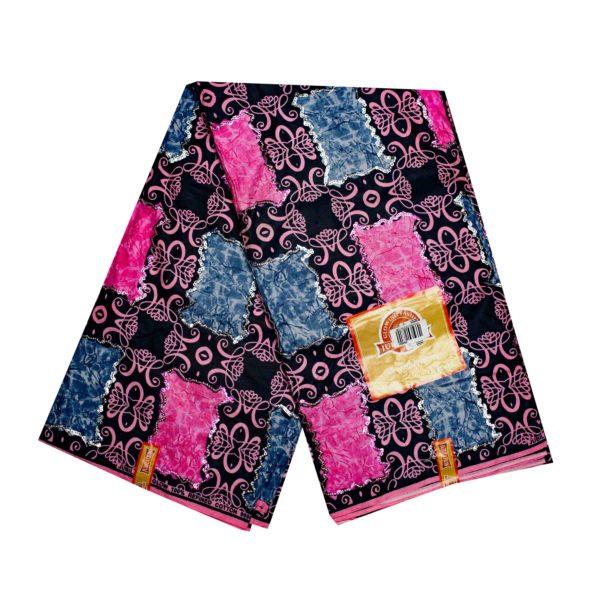 Jubilation Glow Fashion (Sequins) 90001 Pink
