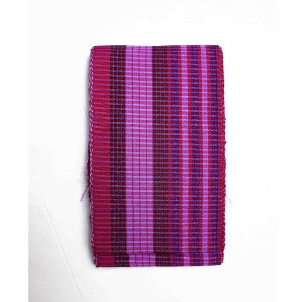 Oloko Grandma Closet Aso Oke 100054 Shades of Purple