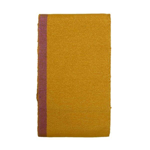 Special Double Plain Crowntex 100024 Gold&Purple