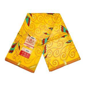 Unicowax Java MSeries M5004916 Mustard Yellow