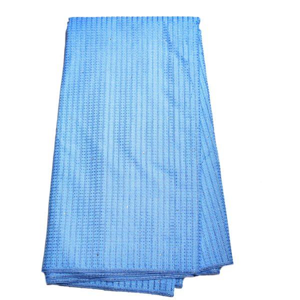iyalaje lace (100714) sea blue