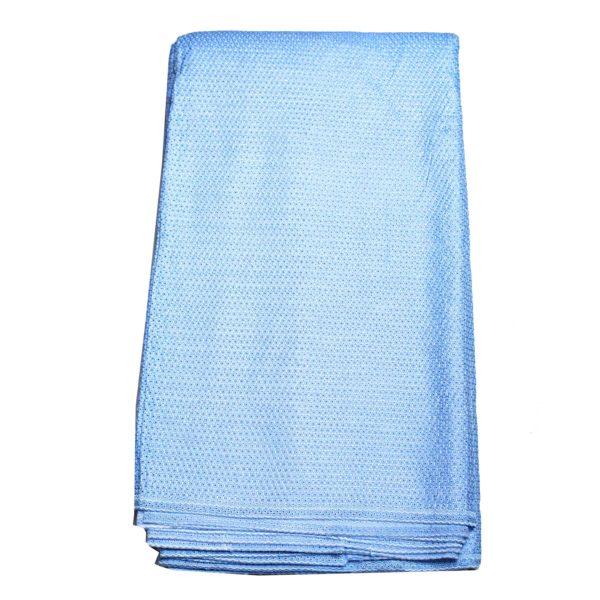 polished lace (100241) sky blue