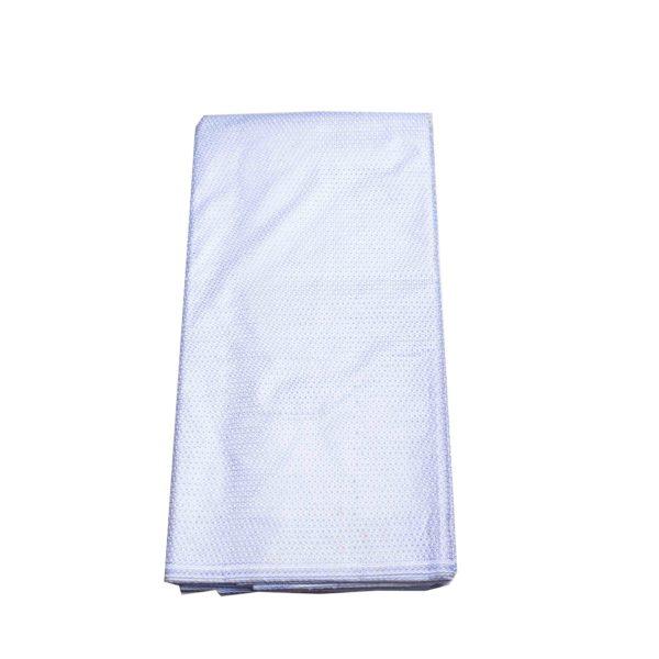 polished lace (100241) white