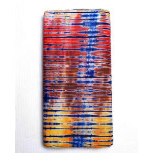 Adire Tye Dye Print (5 Yards) - 100196 (1)