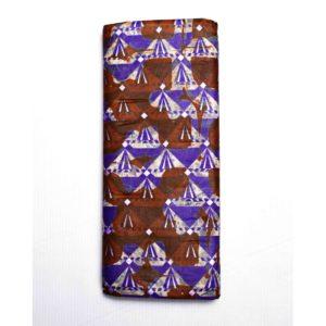 Shining Batik Adire (5 Yards) - 100568 (3)
